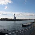 12.1.2014 - Bratislava - Dunaj