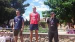 červenec 2014 - 5. Plivački maraton Raslina