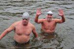 12.11. 2016 - 1.Ročník zimního plavání v Blansku