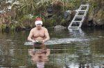 24.12.2016 - Vánoční koupání v Jihlavce