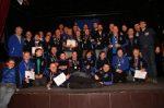 11.2.2017 - Mistrovství ČR v zimním plavání, Brno - Bystrc