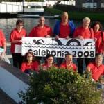 Expedice Caledonia 2008