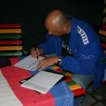 Slavkov nocovka - 2007